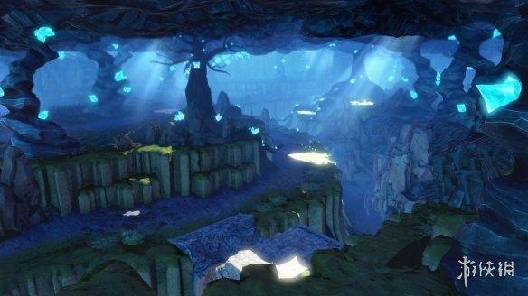 《莱萨的工作室:常暗的女王与秘密的隐居处》游戏截图3