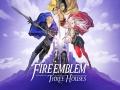 《火焰紋章:風花雪月》游戲壁紙-8
