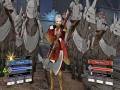 《火焰紋章:風花雪月》游戲截圖-2
