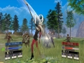 《火焰纹章:风花雪月》游戏截图-3-1