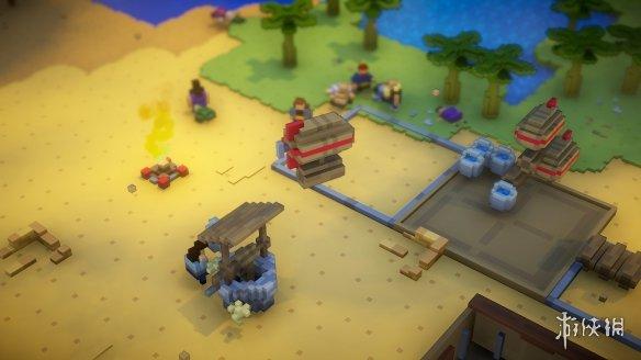 《殖民大亨》游戏截图3