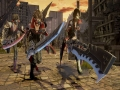 《噬血代码》游戏截图-2