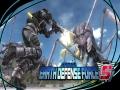 《地球防衛軍5》游戲壁紙-8