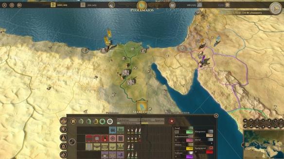 《荣耀战场:帝国》游戏截图2
