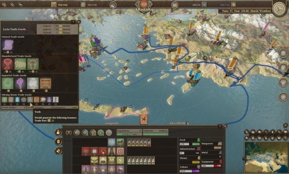《荣耀战场:帝国》游戏截图3