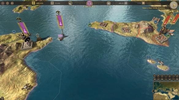 《荣耀战场:帝国》游戏截图4