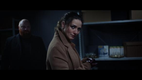 《她目击血案》游戏截图
