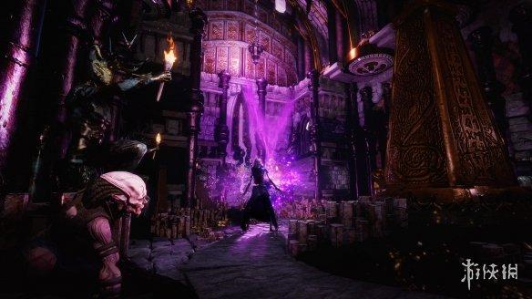 《新冰城传奇4:导演剪辑版》游戏截图