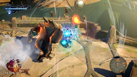 《鬼哭邦》游戏截图-2