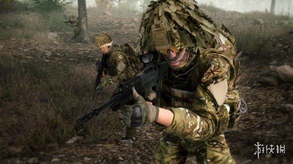 《战术小队》游戏截图