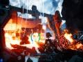 《Omnibion War》游戏截图-3