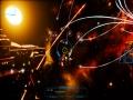 《Omnibion War》游戏截图-5