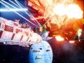 《Omnibion War》游戏截图-7
