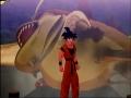 《龙珠Z:卡卡罗特》游戏截图-2