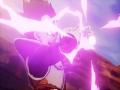 《龍珠Z:卡卡羅特》游戲截圖-3