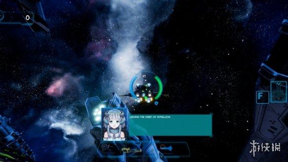 《Omnibion War》游戏截图