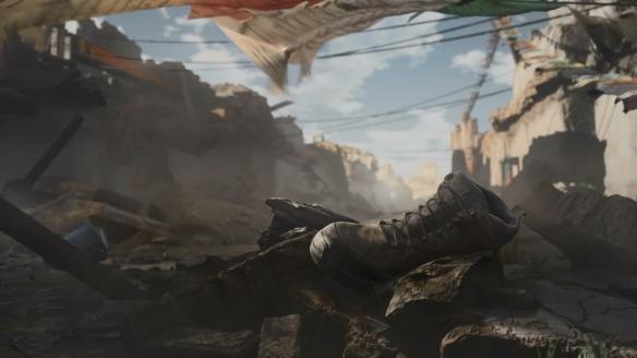 《灾难救援》游戏截图
