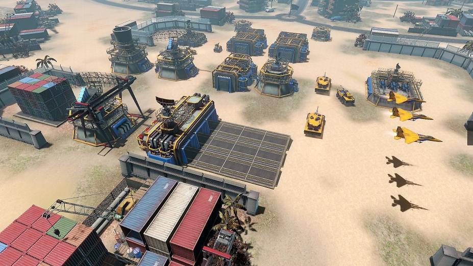 装甲冲突3 免安装绿色中文版