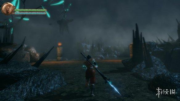 《第三只眼》游戏截图
