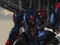 《钢铁之狼:混沌X》游戏壁纸-1