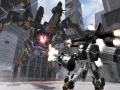 《鋼鐵之狼:混沌X》游戲壁紙-2