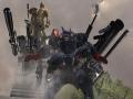 《鋼鐵之狼:混沌X》游戲壁紙-3