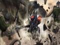 《钢铁之狼:混沌X》游戏壁纸-5