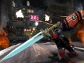 《鋼鐵之狼:混沌XD》游戲截圖2