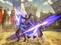 《碧蓝幻想Versus》游戏截图-2