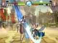 《碧蓝幻想Versus》游戏截图-3-1