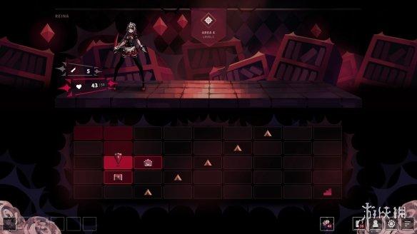 《薔薇的夜宴》游戲截圖