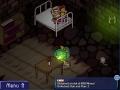 《芙兰朵露的梦》游戏截图-5
