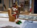 《狂奔!马桶竞速-厕所流星》游戏截图-2