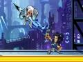 《格斗挑战》游戏截图-2