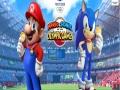 《马里奥和索尼克在东京奥运会》游戏截图-1