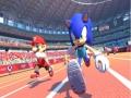 《马里奥和索尼克在东京奥运会》游戏截图-4