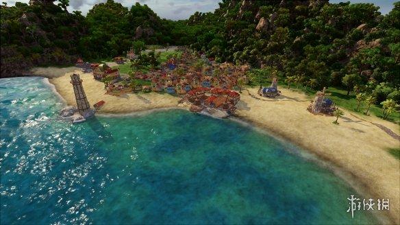 《海商王4》游戏截图