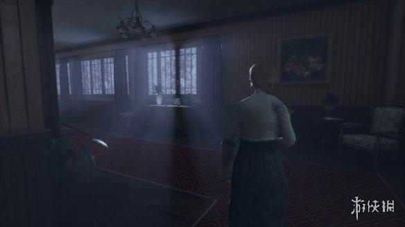 《修道院:破碎的瓷器》游戏截图