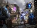《战争机器5》游戏截图-3-1