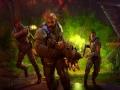《战争机器5》游戏截图-3-5