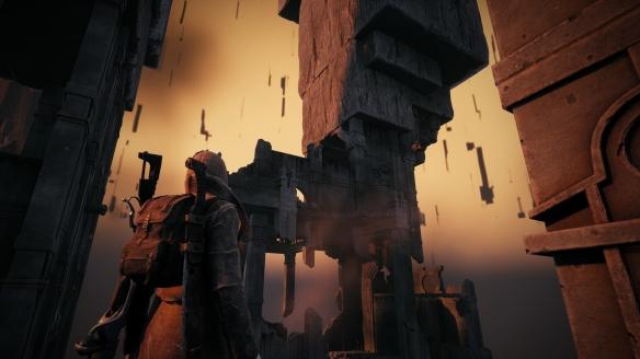 《遺跡:灰燼重生》游戲截圖-2