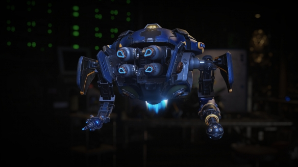 《战争机器5》平安彩票幸运时时彩注册账户截图-2