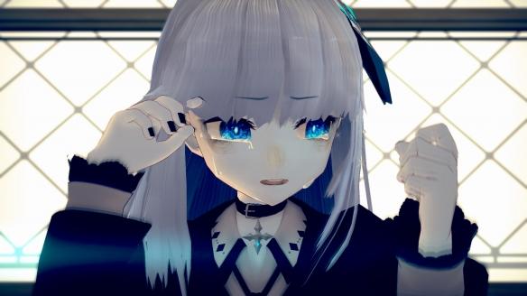《慟哭之星》游戲截圖