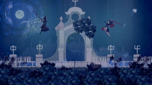 《米諾利亞》游戲截圖