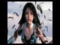 《最終幻想8重制版》游戲壁紙2