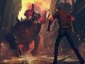 《惡魔獵殺》游戲壁紙1
