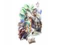 《最终幻想水晶编年史:复刻版》游戏截图-4