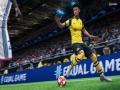 《FIFA 20》游戏截图-6