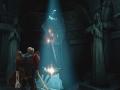 《骷髅战士》游戏截图-2