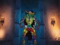 《骷髅战士》游戏截图-6
